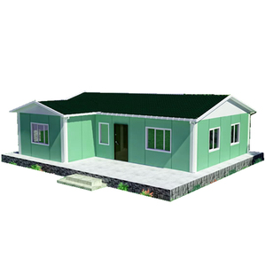 China Cheap Concrete Prefab Houses Easy Assemble Sri Lanka Prefab Houses Container House Design From Hebei Baofeng