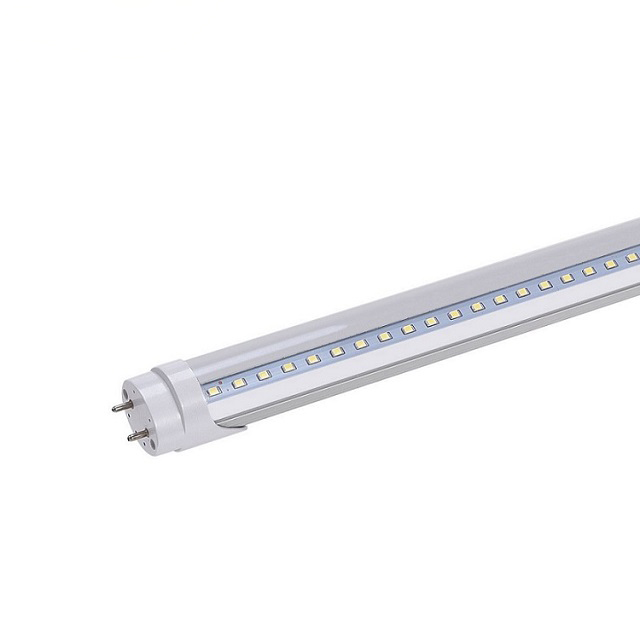 De calidad superior lámpara led BOMBILLAS T8 LED tubo de luz 2ft 3ft 4ft 5ft 110V 220v