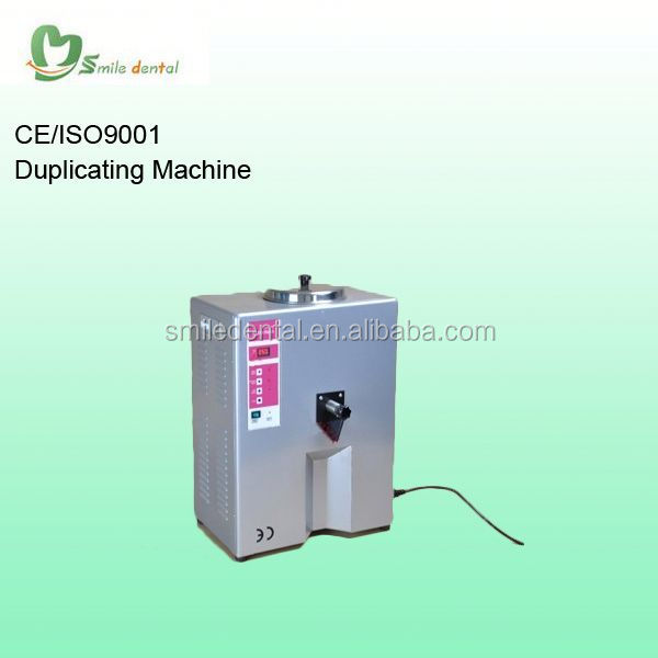 2014 most popular Dental Lab Stainless Steel Duplicating Gel Machine