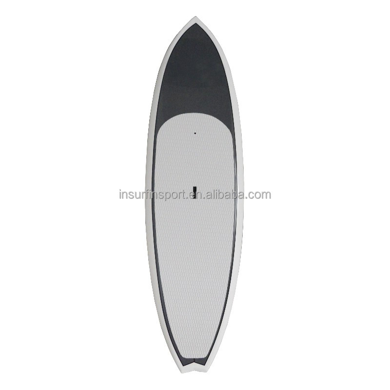 carbon sup board and epoxy surfboards new designed cheap stand up paddle boards
