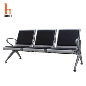 Wholesale Popular Metal Airport Seating Waiting Seat Link Chair