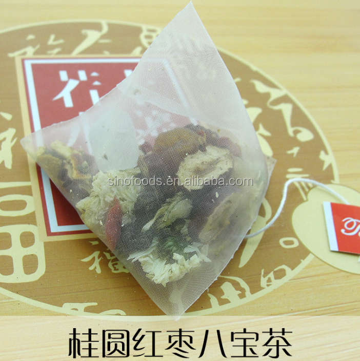 5053 Best Quality Low Price Eight Treasure Tea Organic