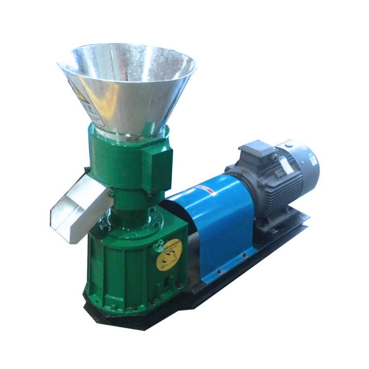 China Hot Sale sinking fish feed extruder/ corn pellets machine