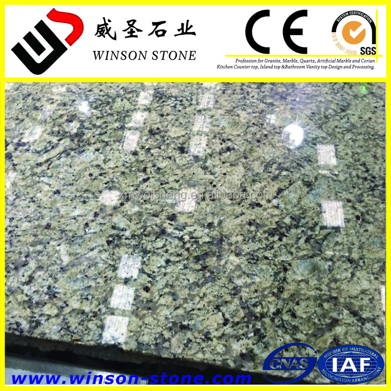Decorative holesale exotic granite slabs ,Imperial golden granite