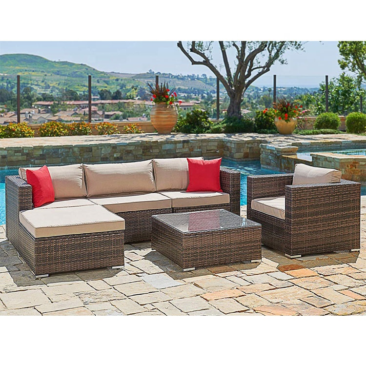 Home Goods Patio Furniture Hd Designs Outdoor Rattan Product On