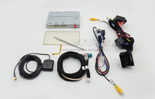 Car video interface for BMW X3 equipped with CIC system 2013-2016