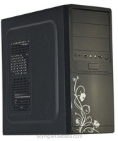 SK-9 Computer Case ATX Gaming Metal PC Case