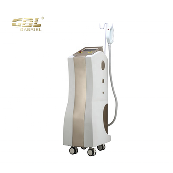 Wrinkle acne removal skin rejuvenation care personal professional beauty facial ipl hair removal machine permanent