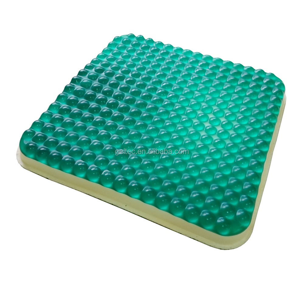 gel wheelchair cushion wheelchair seat cushion