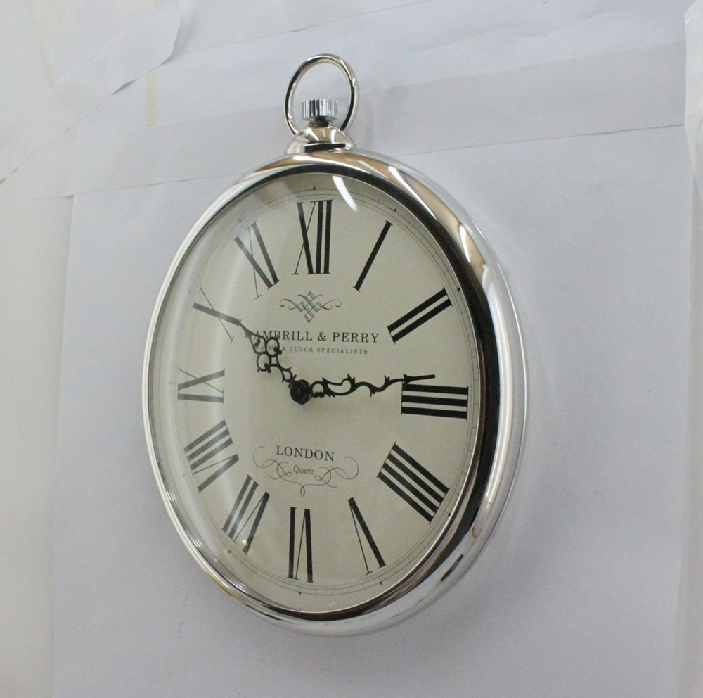 Pocket Watch Wall Clock Buy Wall Clock Product On