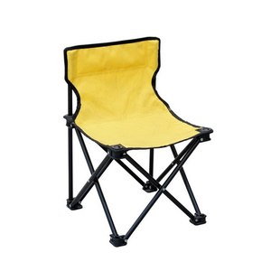 High quality portable lightweight small folding camping fishing chair, outdoor beach chair