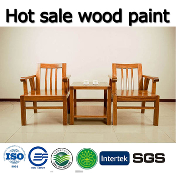 3D Hard Liquid Glass Matte Glossy Finish Wood Furniture Polish Coating