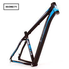 Fast Shipping 27.5 Inch Aluminum Alloy Mountain Bike Frame Made In China