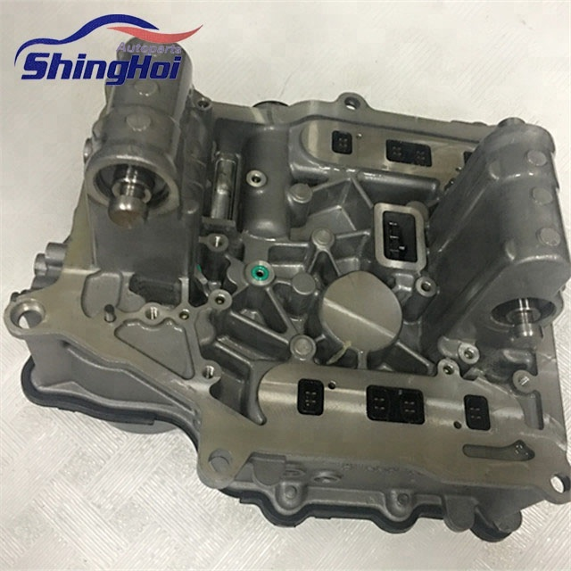 Dq200 Dsg Mechatronics Gearbox 0am325065 And 0am927769d - Buy 0am325065  Valve Body,0am927769d Tcu,7 Clutch 7-speed Product on Alibaba com