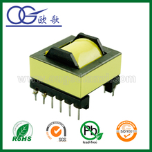 ER2828 electronic transformer for sale,ru light transformer with pin 6+6
