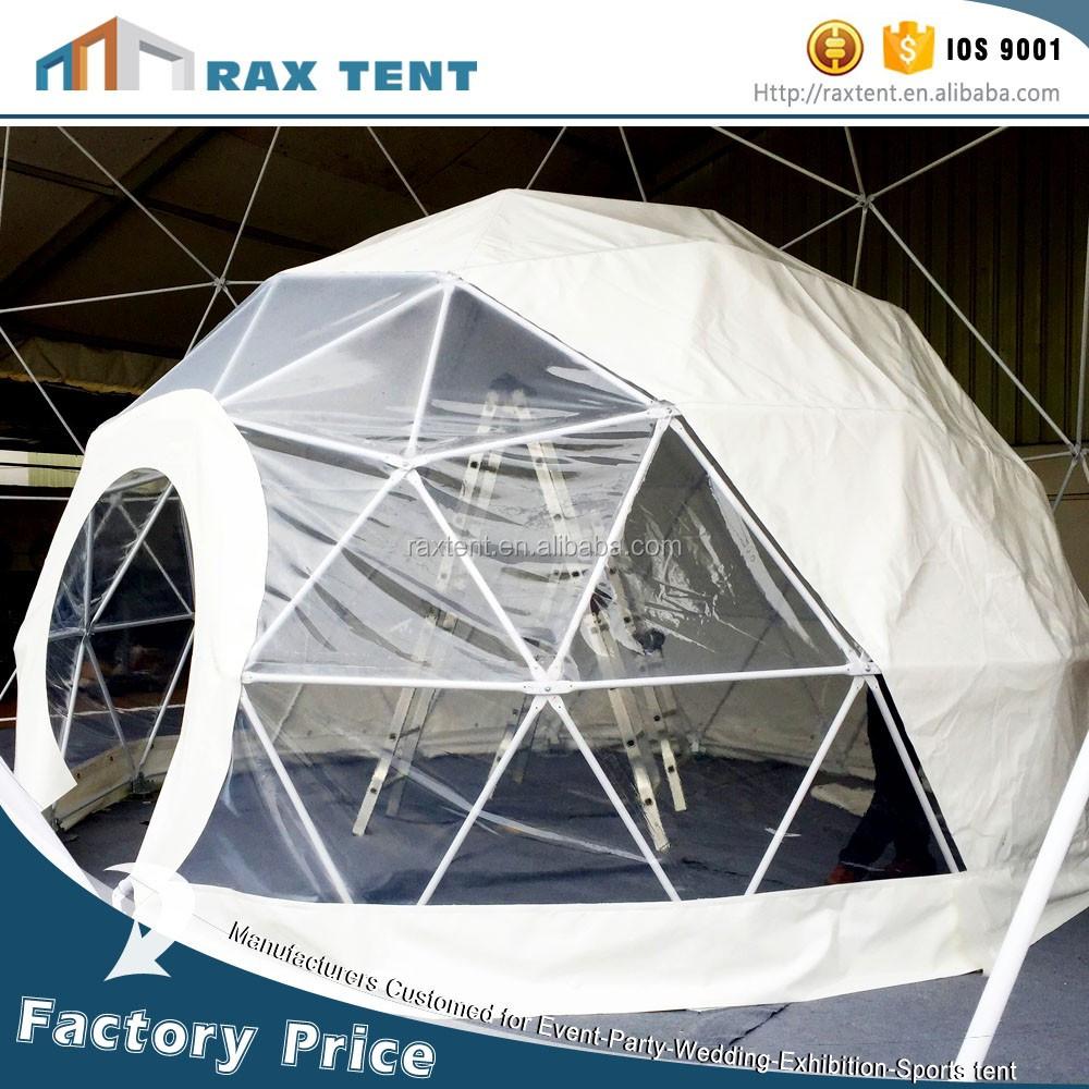 5m Villa Tent Hotel Tent Luxury Geodesic Dome Tent Buy