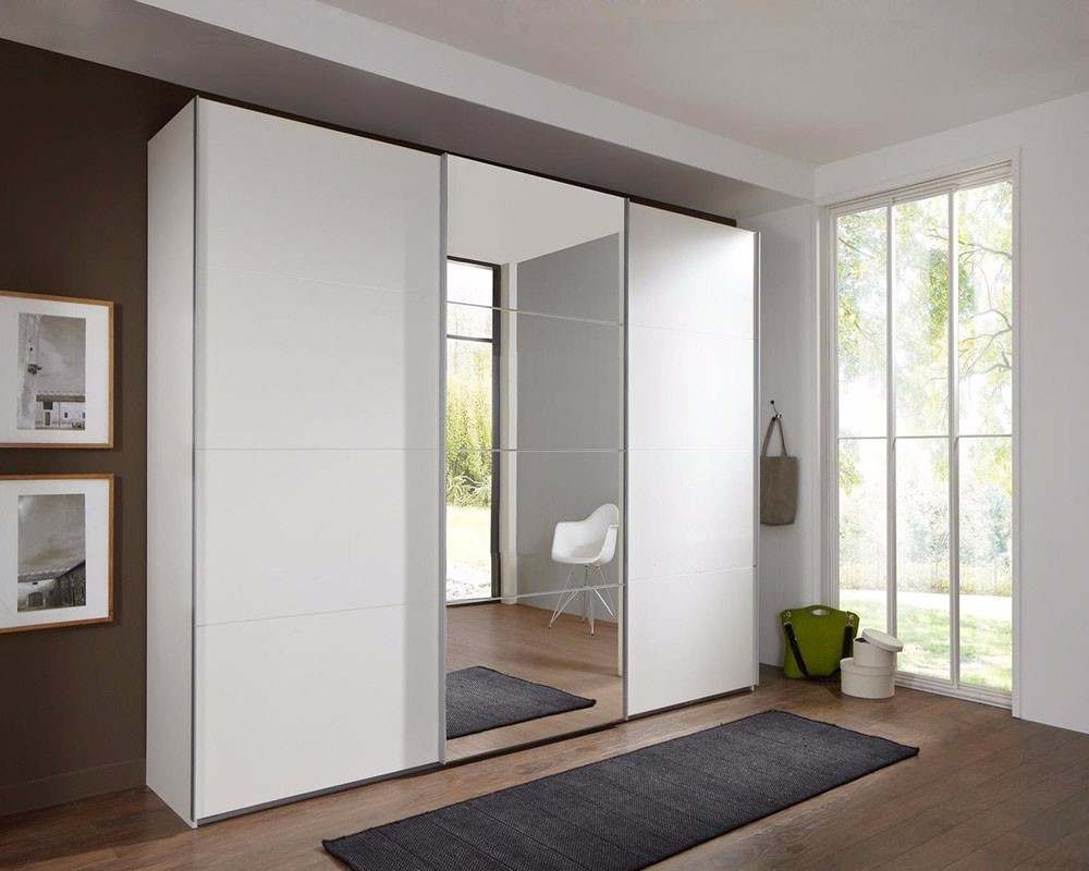 Direct Wholesale Price Mirror Sliding Door Bedroom Wardrobe From Foshan For Sale Buy Wardrobe With Sliding Mirror Doors Mirror Wardrobe 2 Door Wardrobe Product On Alibaba Com
