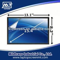 100% original replacement Laptop led/lcd screen LP154W01(TL)(AC) for 15.4 inch notebook computer acer aspire laptop screen