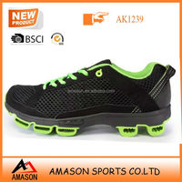 2014 High Class Brand Best Quality Men Running shoes in china clearout shoes discount shoes