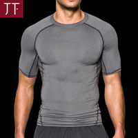 ODM/OEM Factory mens shirt fitness 100% cotton t shirt