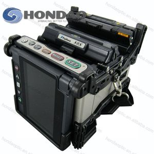 High cost performance Fusion Splicer TM-115, used splicing machine price get a new% one