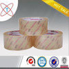 distribuidores de chile cinta adhesiva super clear adhesive tape 48mm*110 yard bopp packing tape