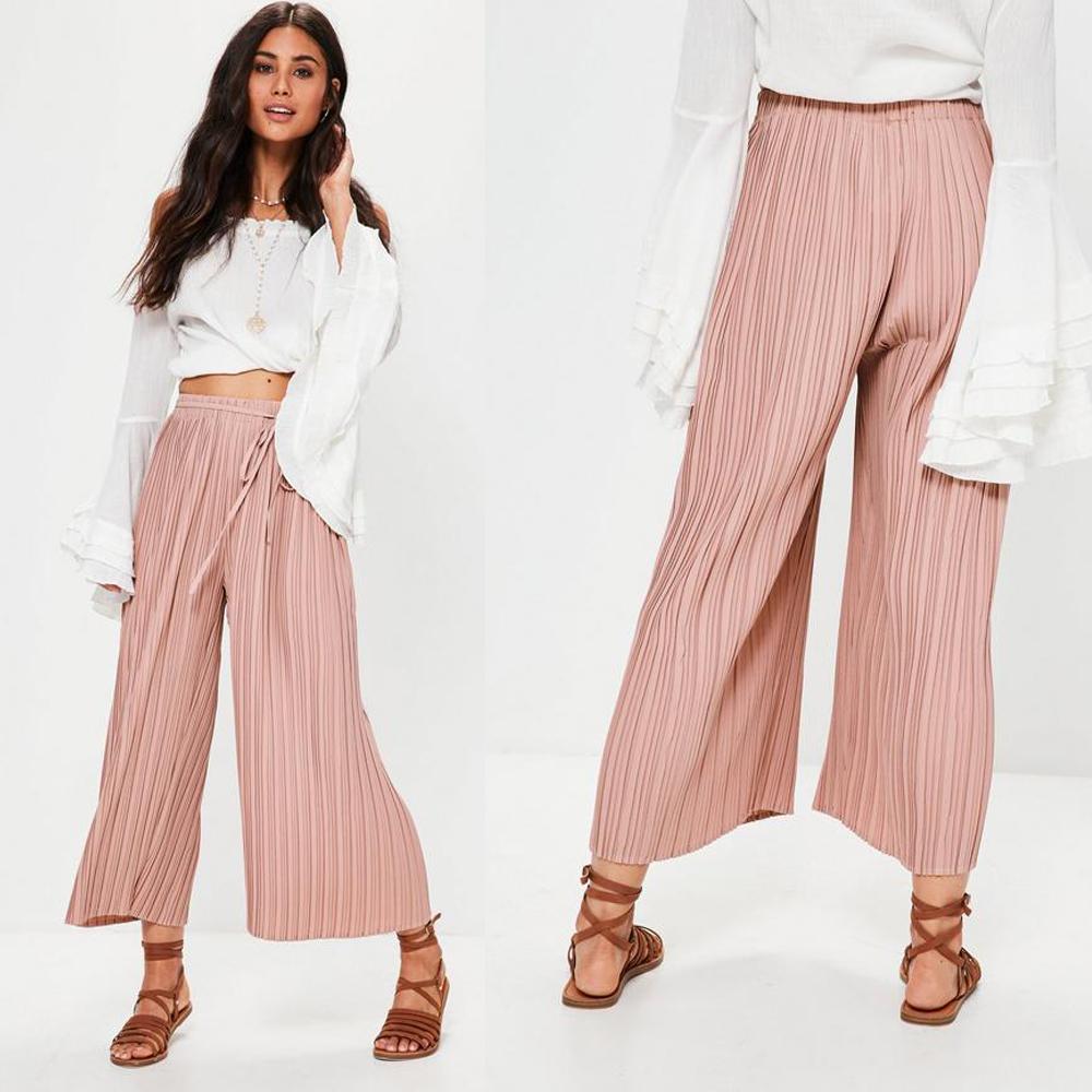 Catálogo de fabricantes de Pantalones Rosados de alta calidad y ...