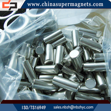 Factory direct Customized Industrial large radial ring neodymium magnets