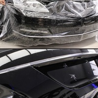 TPU PPF Self Healing Paint Protection Film for Car Wrapping