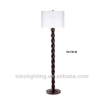 Antique Wooden Floor Lamp Crystal Floor Lamps Wooden Lamp/long Arm Floor  Lamp/living Room Floor Standing Lamp - Buy Long Arm Floor Lamp,Crystal  Floor ...