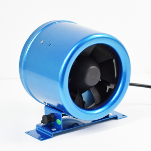 China Supplier 30W 110V/220V 6 Inch Marine Ventilation Fan