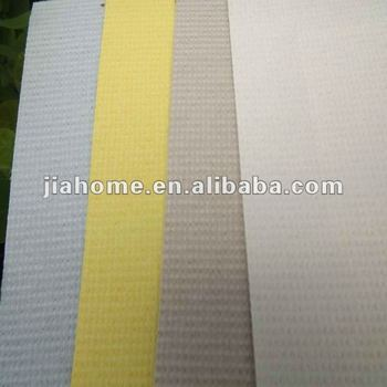 Polyester/ Viscose Stitch Bond Non Woven Vertical Blinds Fabric ...