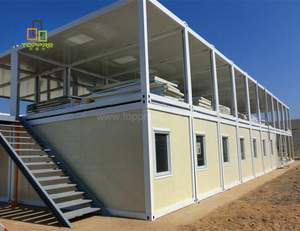 Portable cheap shipping housing units modular containers house Indonesia for sale