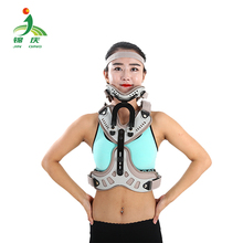 Plastic foam Medical Philadelphia Cervical Collar (type I) types of cervical collars adjustable cervical collar passed CEFDA
