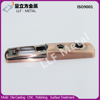 Cast manufacturers diy metal casting interior door handle hardware