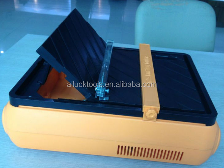 mm w porttil cortador de baldosas corona herramienta elctrica