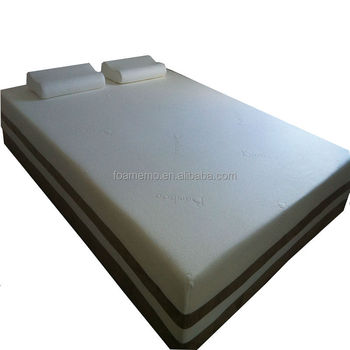 High Quality Memory Foam Mattress With A Long Life Buy