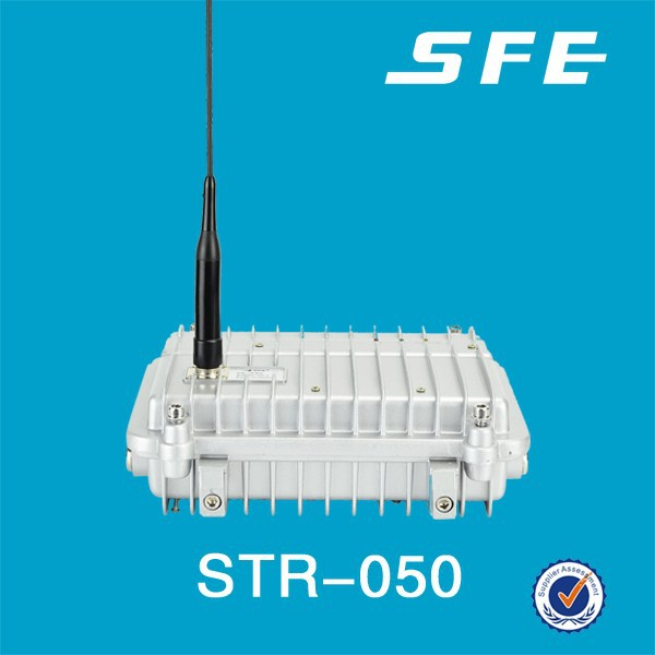 SFE STR-050 10W Reliable UHF Radio Mini Repeater with Internal Duplexer