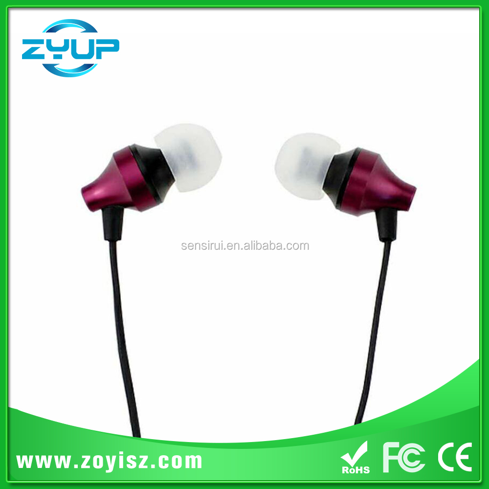 OEM manufacture headset retractable adjustable microphone
