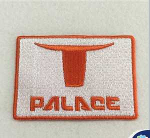 Wholesale Custom Palace Embroidery Patches