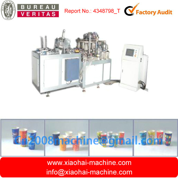 paper cup making machine prices