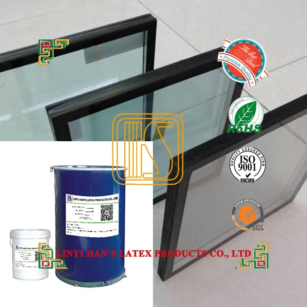 Neutral insulating glass two component silicone sealant