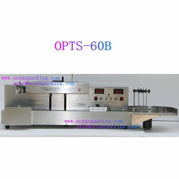 Tabletop automatic electromagnetic induction sealing machine with mutiple functions
