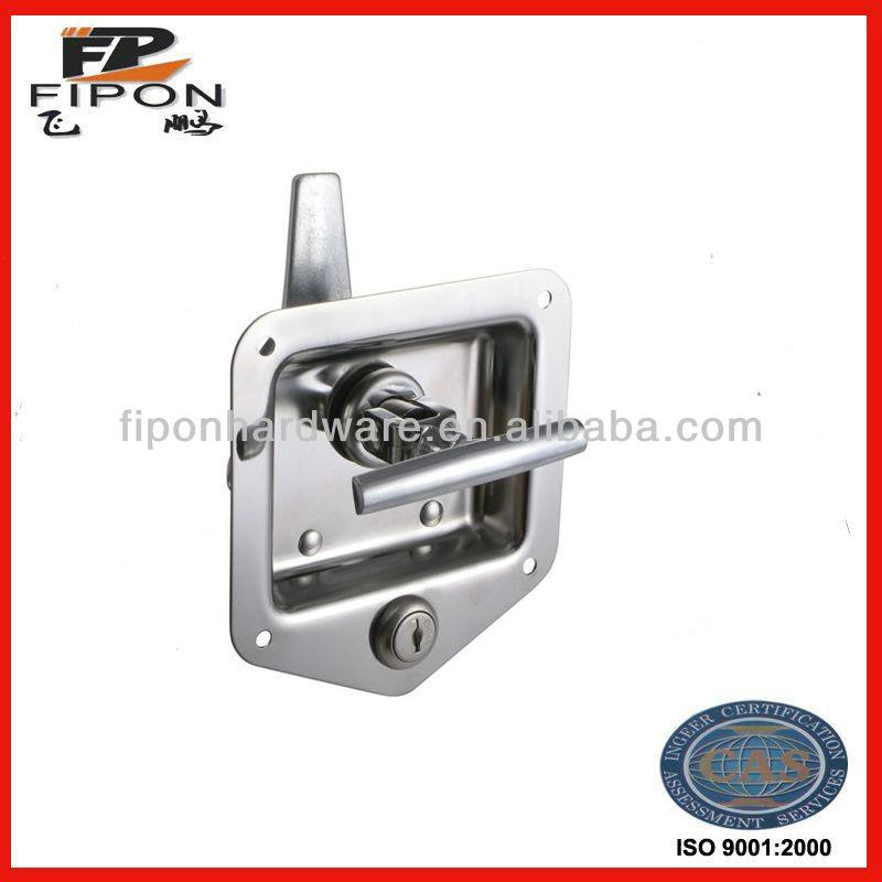 Handle T Lock Toolbox Handle Lock Underbody Toolbox Lock Ute Tray ...