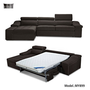 Hotel Sleeper Sofa Bed Folding Living Room Foldable