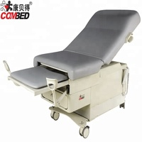 DH-S106 Combed Multifunction Gynecology electric Examine Table