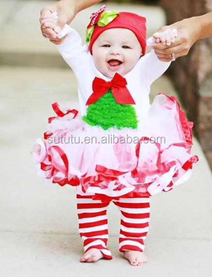 Tan adorable! ropa precio de fábrica niños ropa para bebé niño Navidad ropa Navidad  trajes 658fb3f16d24