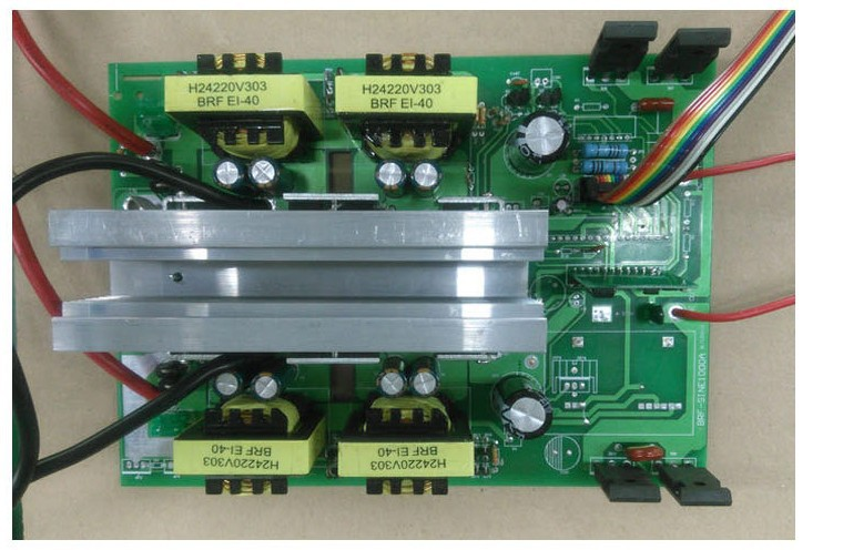 pwm inverter thesis Comparison of three space vector pwm methods for a three-level inverter  in this thesis,  the three-level npc inverter, and the space vector pwm algorithms,.