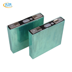 KOK POWER 3.2V 40Ah LiFePO4 Battery Cell LiFePO4 battery 12V 40Ah
