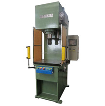 power punch press, 40T punch tablet press,C-frame power deep-throat punch press